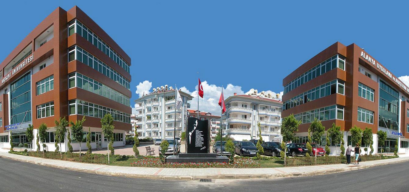 Oba Poliklinik Binası